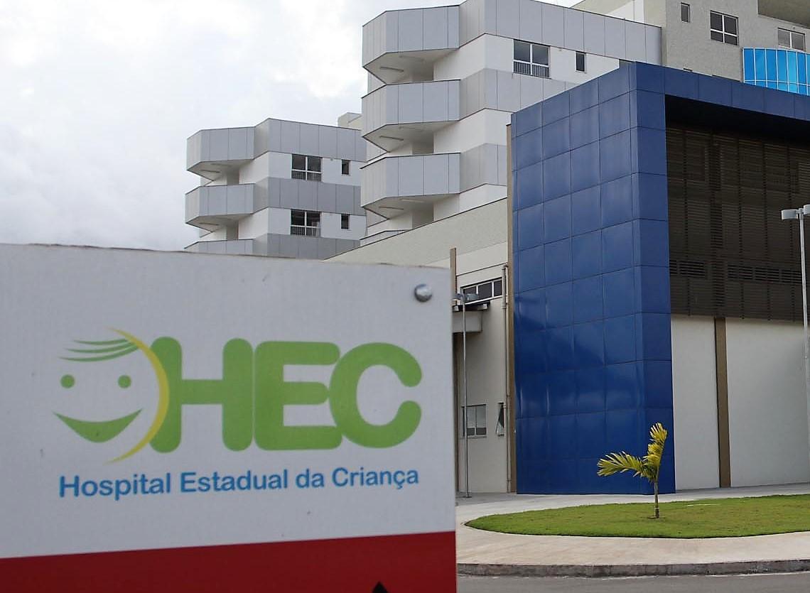 Governador Jaques Wagner e o ex presidente Lula visitam o Hospital da Criança em Feira de Santana  Foto Adenilson Nunes/Secom  Local Feira de Santana