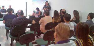 Francisco Magalhães participou da assembleia promovida pelos médicos de Juazeiro