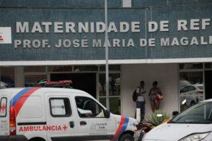 Maternidade José Mª de Magalhães tem 'referência' no nome, mas carece de melhorias