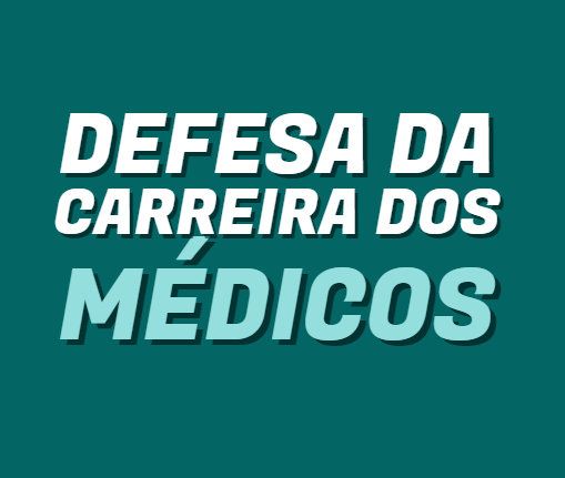CARREIRA DOS MÉDICOS