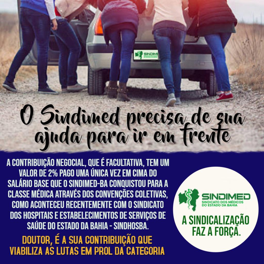 Benefícios para os Médicos da Bahia