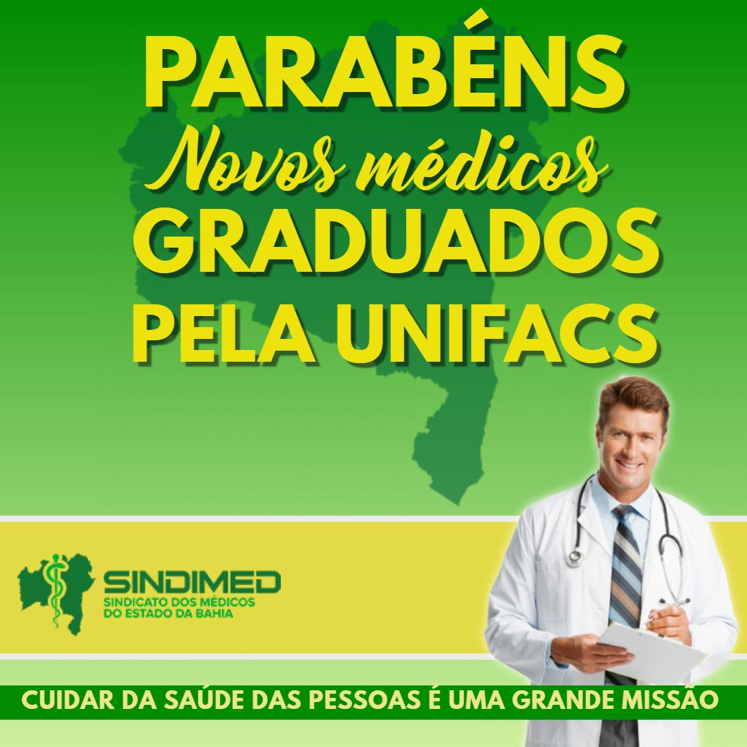 MEDICINA UNIFACS