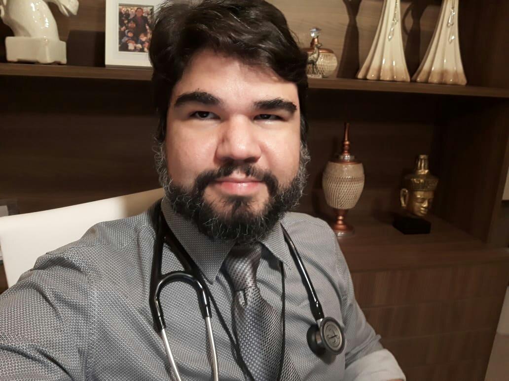 OMB Leandro Serafim