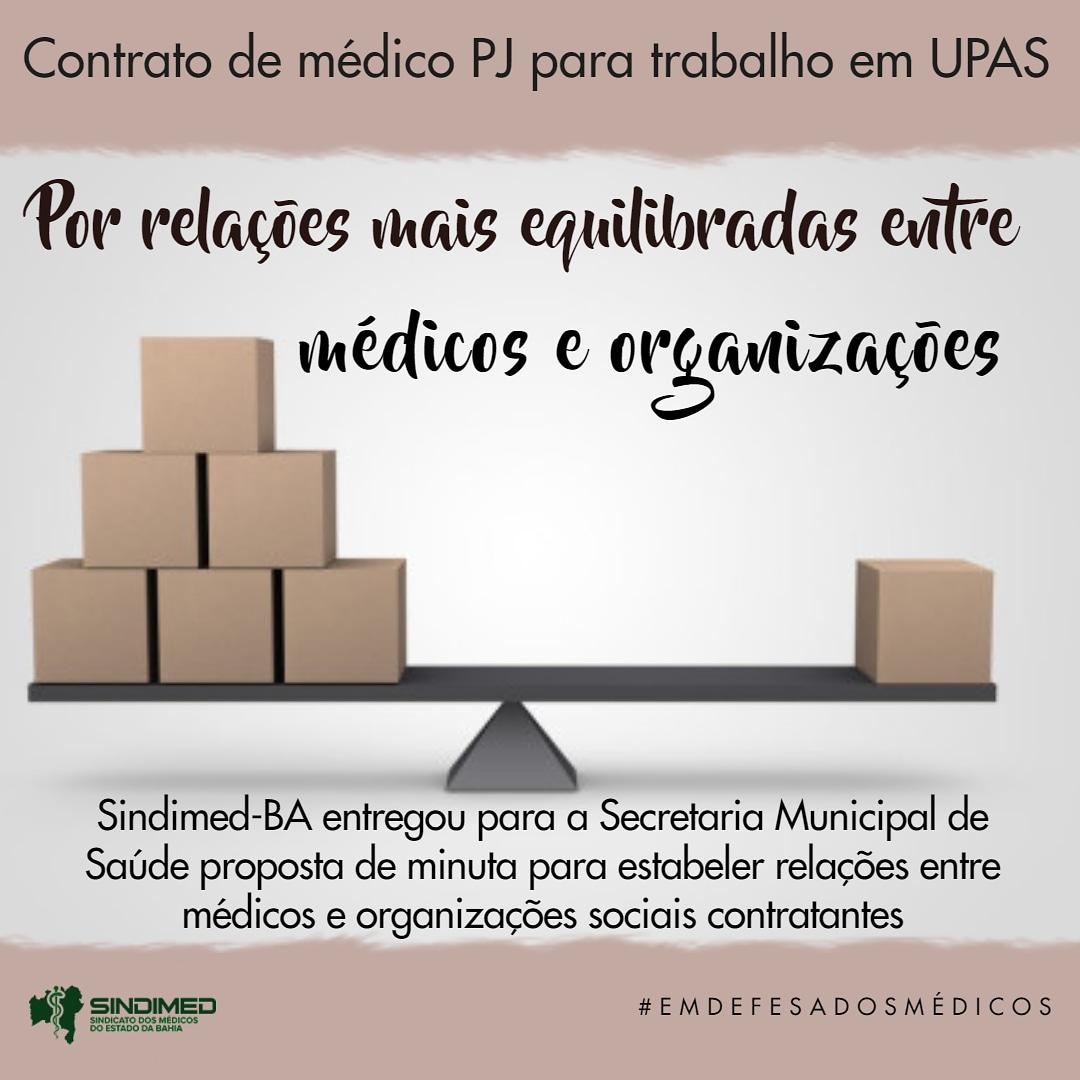 #upas #upasmunicipais #upasdesalvador #medicosdomunicipio #médicosdesalvador #prefeturadesalvador #secretariamunicipaldesaude #equilibrio #justica #SindimedBA #sindimed #organizacoessociais