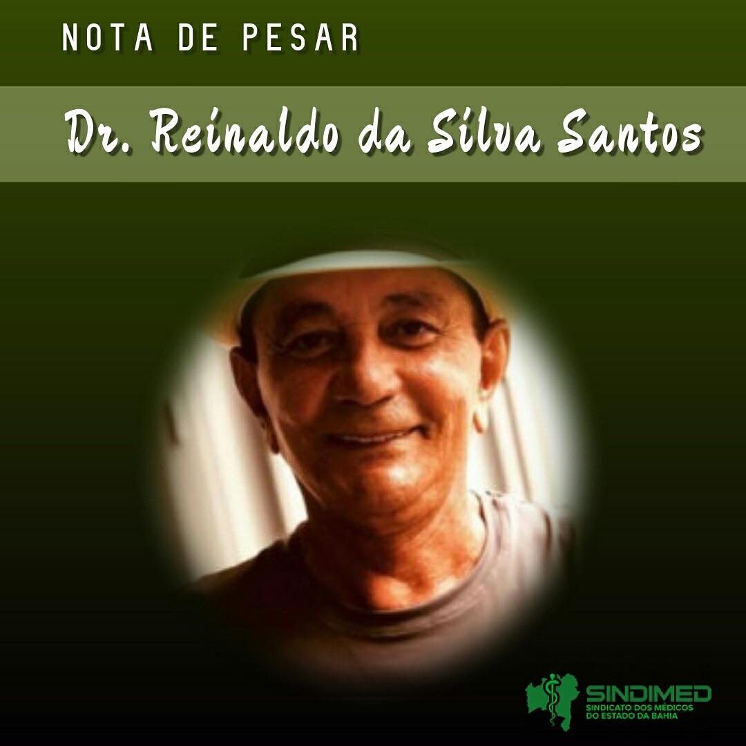 O Sindicato dos Médicos do Estado da Bahia lamenta a morte do Dr. Reinaldo da Silva Santos. Pediatra, ele tinha mais de 50 anos de dedicação à Medicina. Atuou em diversos municípios baianos, entre eles Alagoinhas, onde chegou a ser vereador. O Sindimed se solidariza com a família e amigos. #notadepesar #médicodabahia #medicina #luto